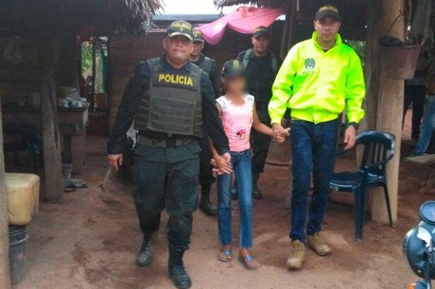 Policía de Antioquia