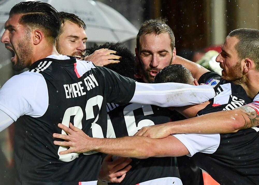 349071_Juventus // Foto: AFP