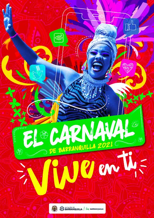 Carnaval de Barranquilla 2021