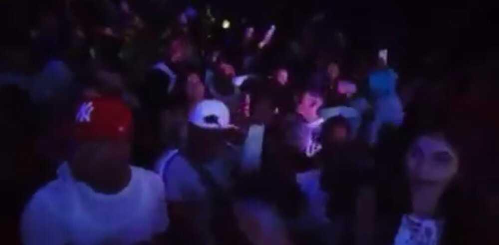 Cali_balacera discoteca Guacarí