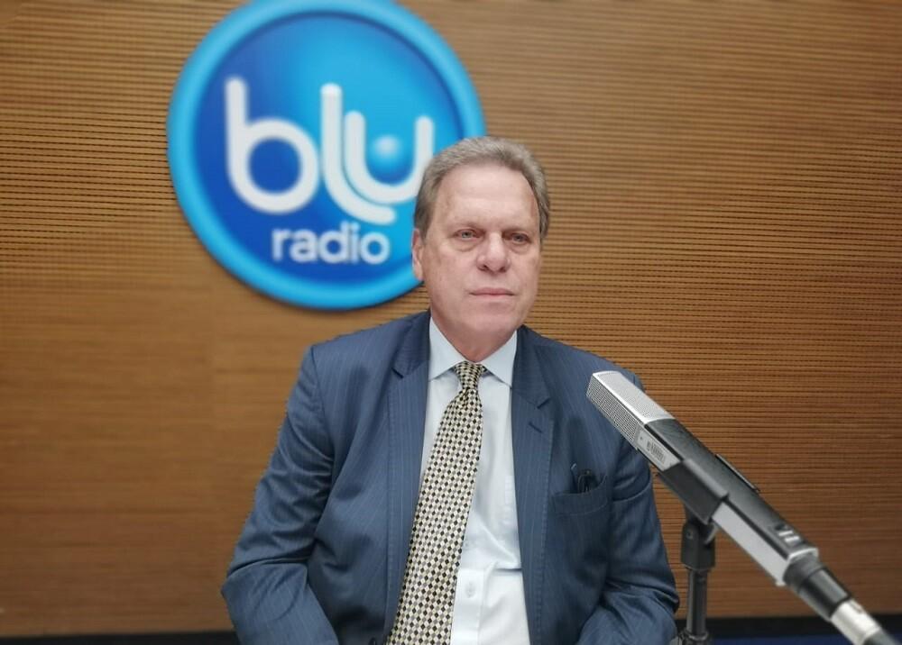 328791_Foto: Blu Radio - Jesurun / Blu Radio