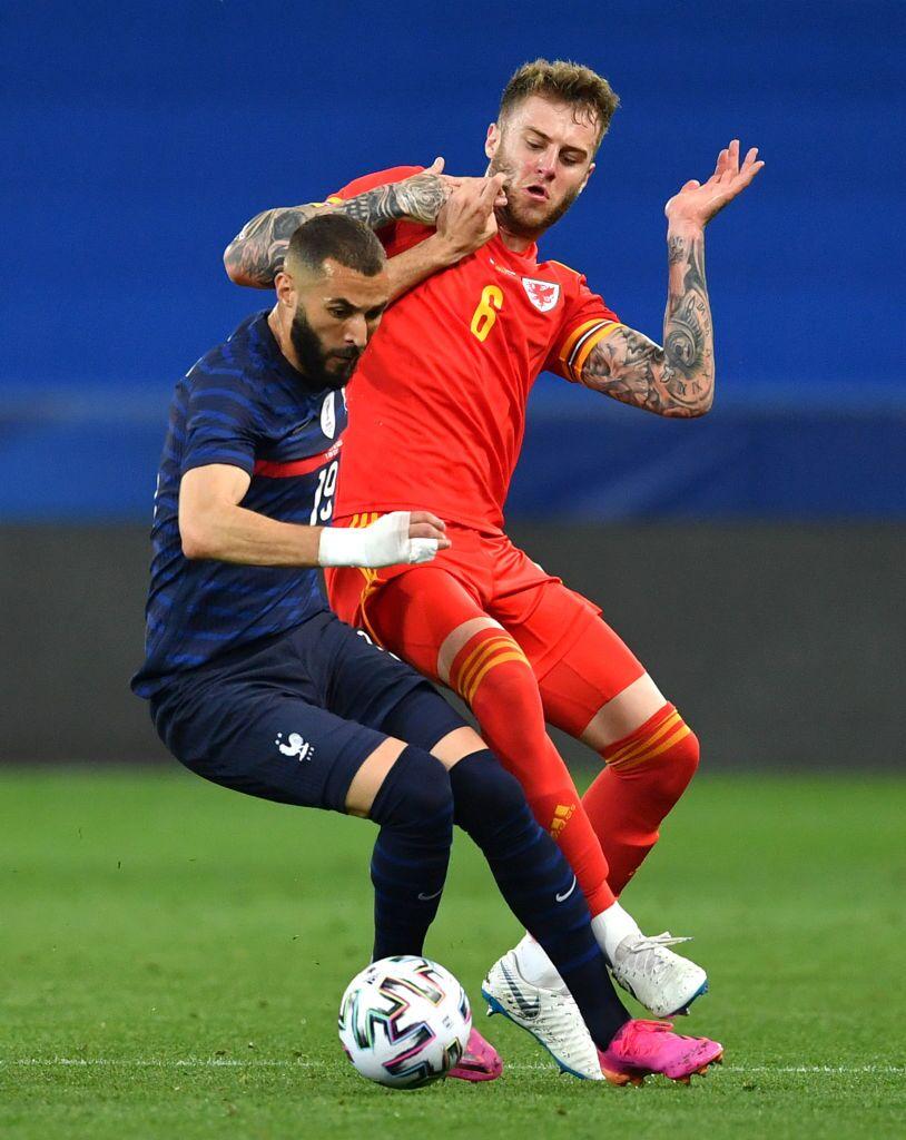 France v Wales - International Friendly
