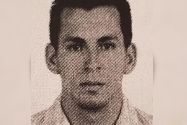 Patrullermo Esmad condenado