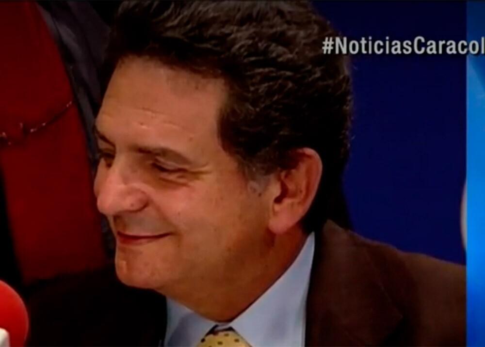 301013_BLU Radio. Julio Manzur / Foto: Noticias Caracol