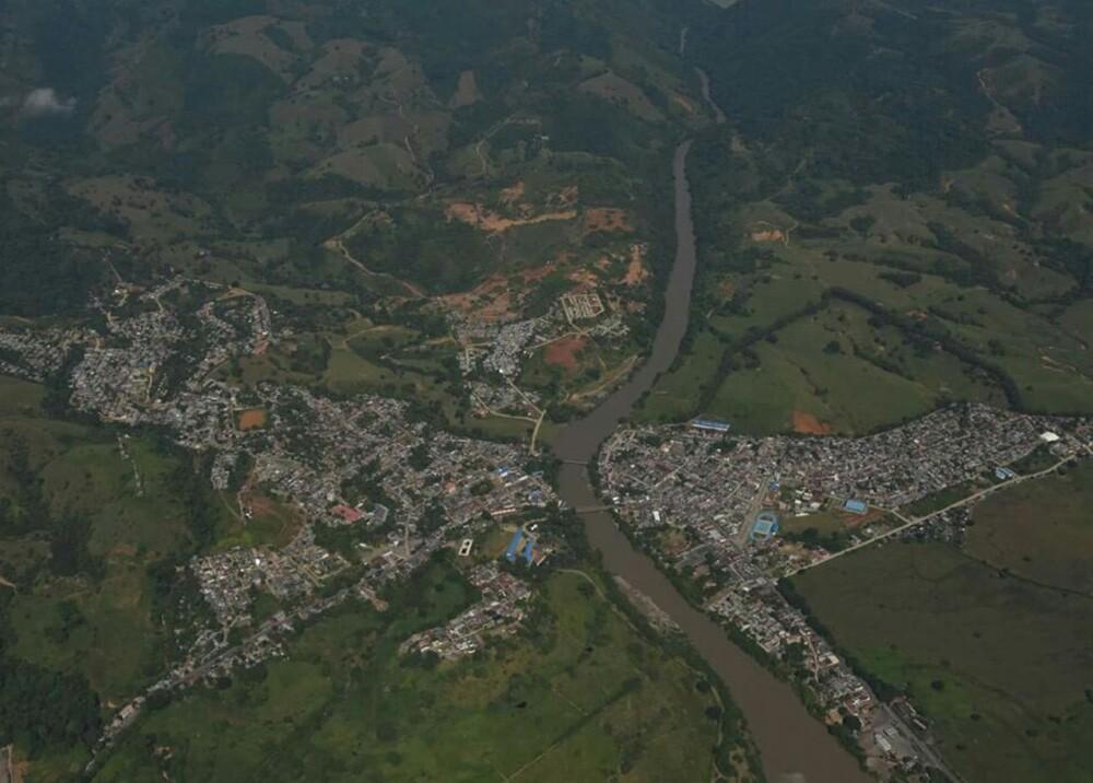300339_Blu Radio. Tarazá, Antioquia / Foto: Alcaldía de Tarazá