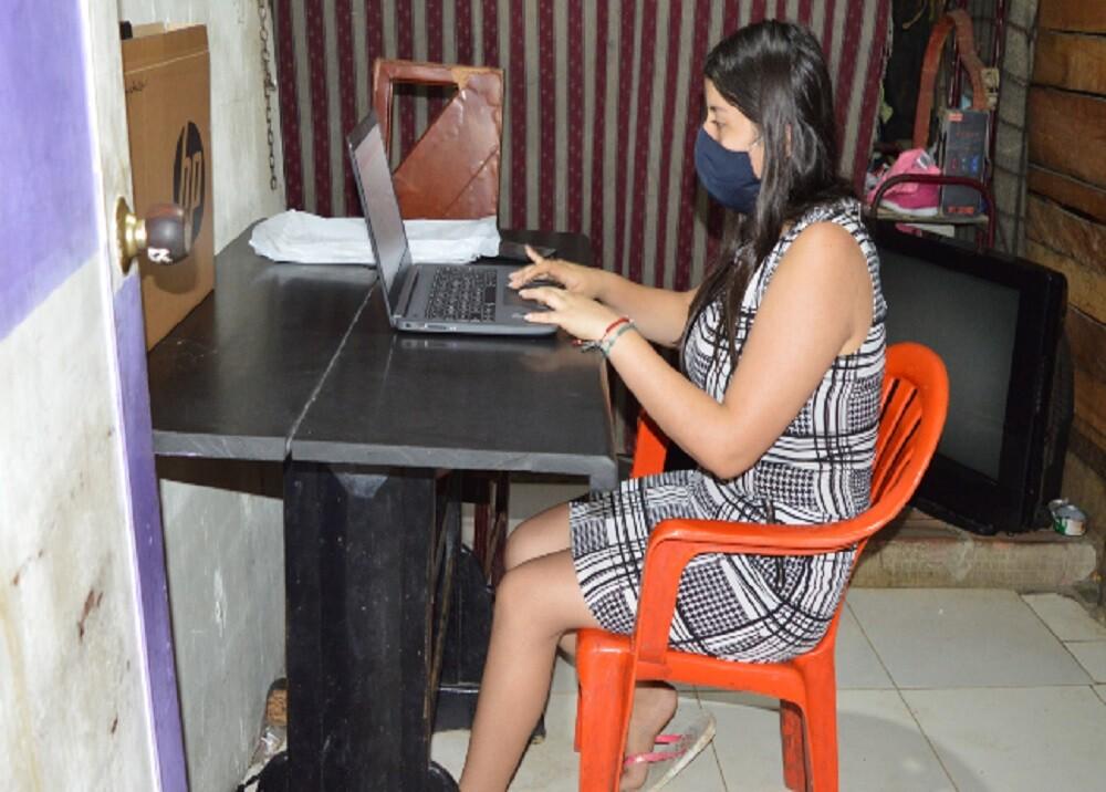 Clases virtuales colegios públicos
