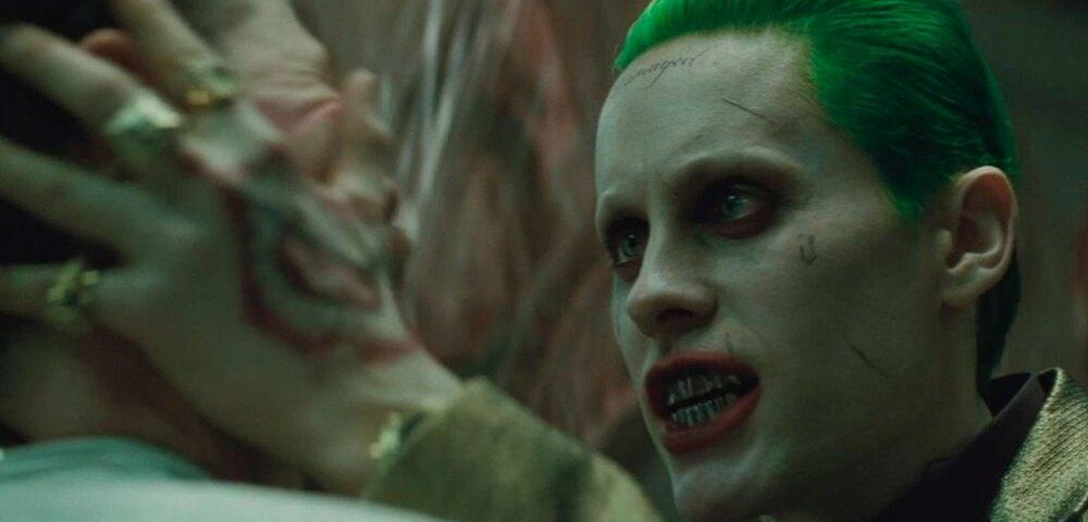Jared Leto - Escuadrón Suicida