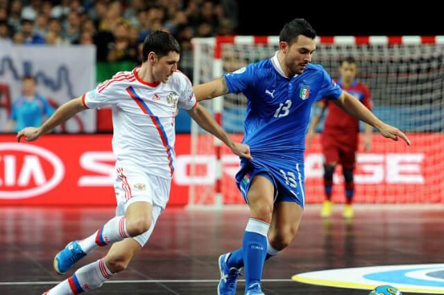 333275_Suspendida la Uefa futsal 2020 por el coronavirus.