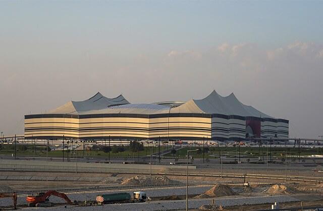 339067_Estadio del Mundial Catar 2022