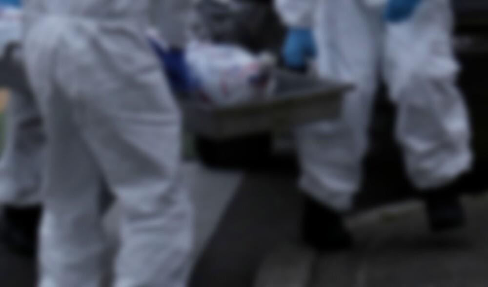 Hombre mató a su yerno en México
