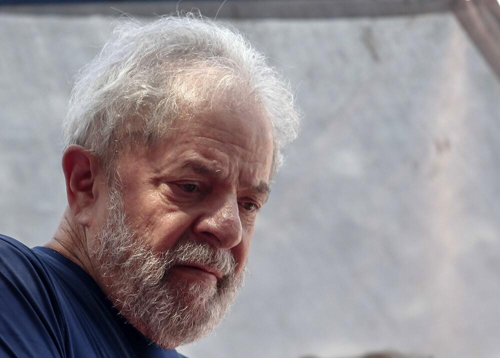 326917_Foto: Lula Da Silva / AFP