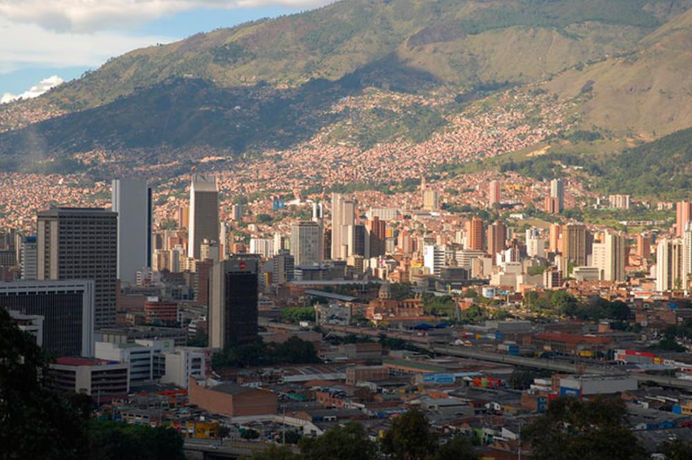 140945_Cierres viales / Foto: Cortesía Secretaría de Movilidad de Medellín