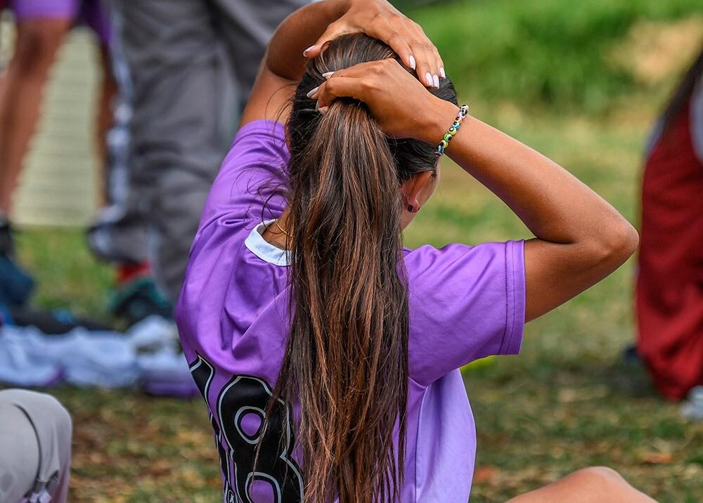 365190_Fútbol femenino // Foto: referencia AFP