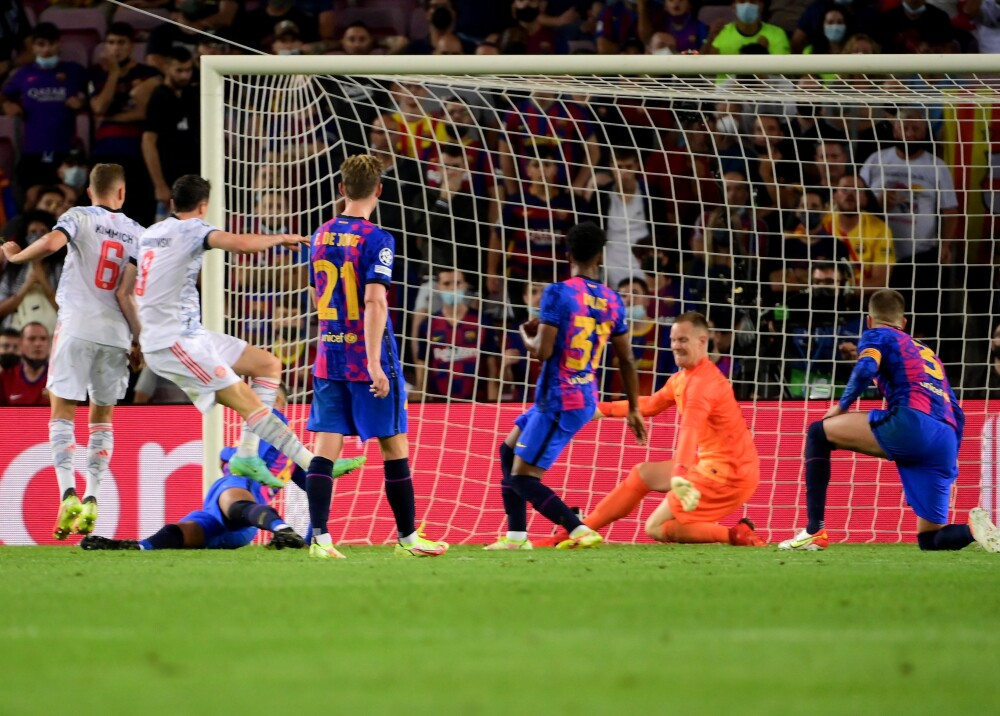 Bayern Múnich goleó al FC Barcelona Foto AFP.jpg