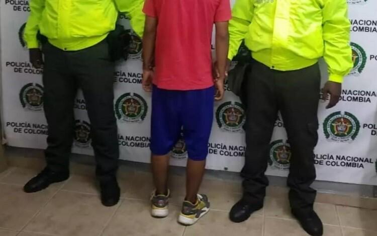 menor detenido por asesinato de deportista en cerro de las tres cruces cali