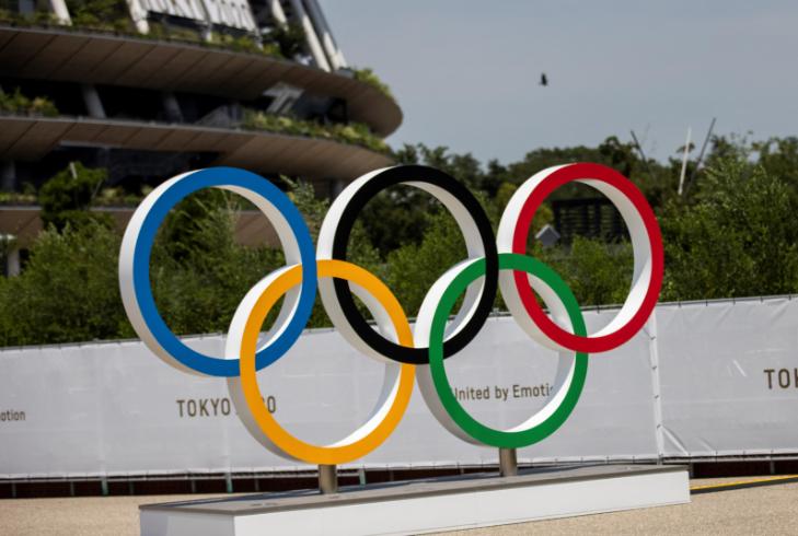Los Juegos Olímpicos de Tokio se verán por la pantalla de Caracol Televisión del 23 de julio al 8 de agosto.