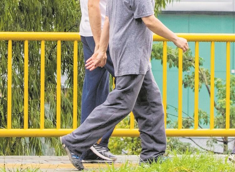 caminar foto para nota sobre asalto concejal de cali enero 19 2021