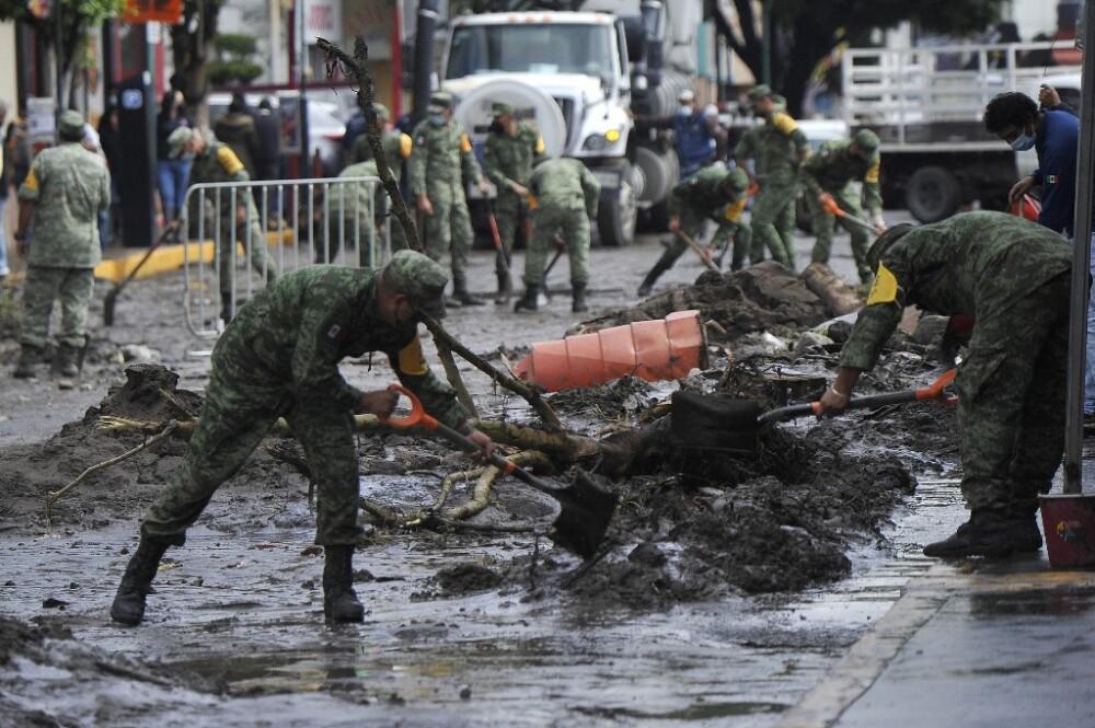 MEXICO-FLOOD-AFTERMATH