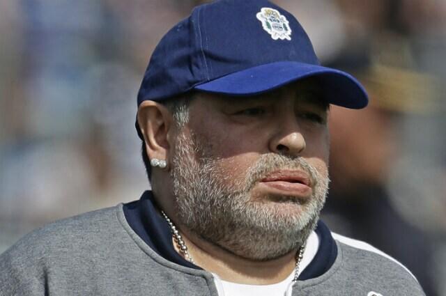 325528_Diego Maradona