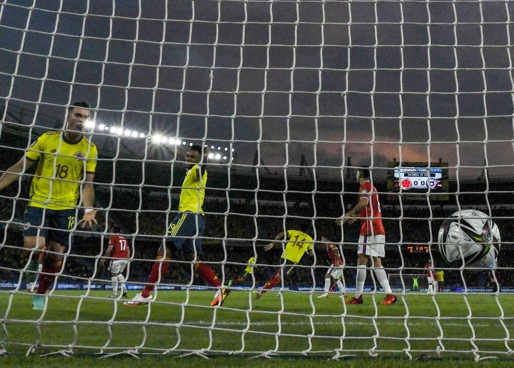 Selección Colombia vs Chile afp.jpg