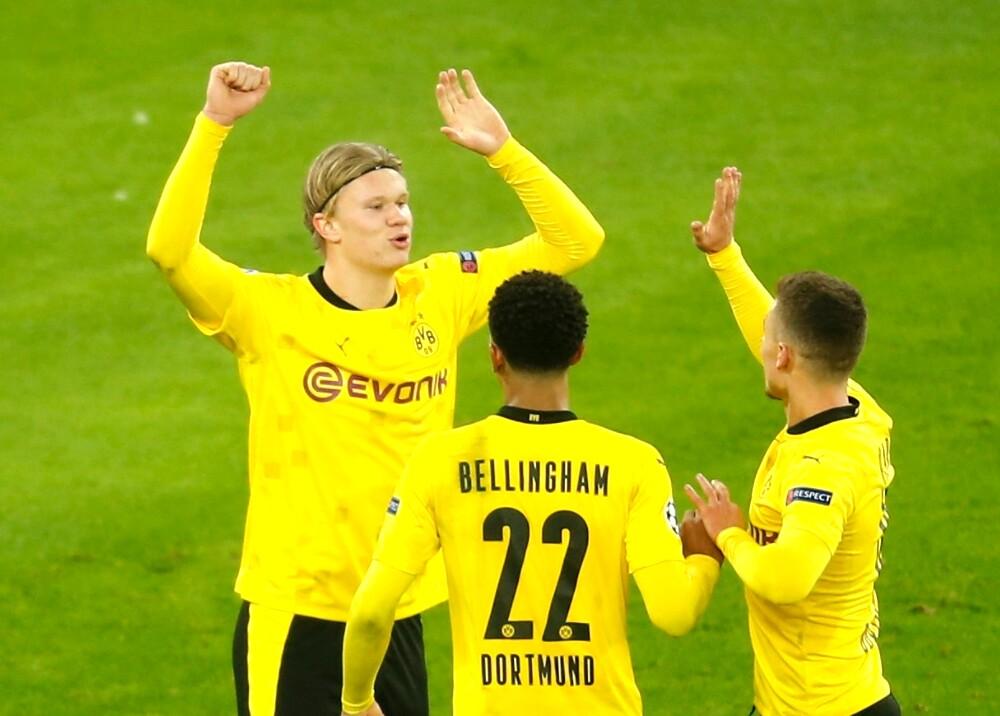 Dortmund Haaland  AFP.jpg