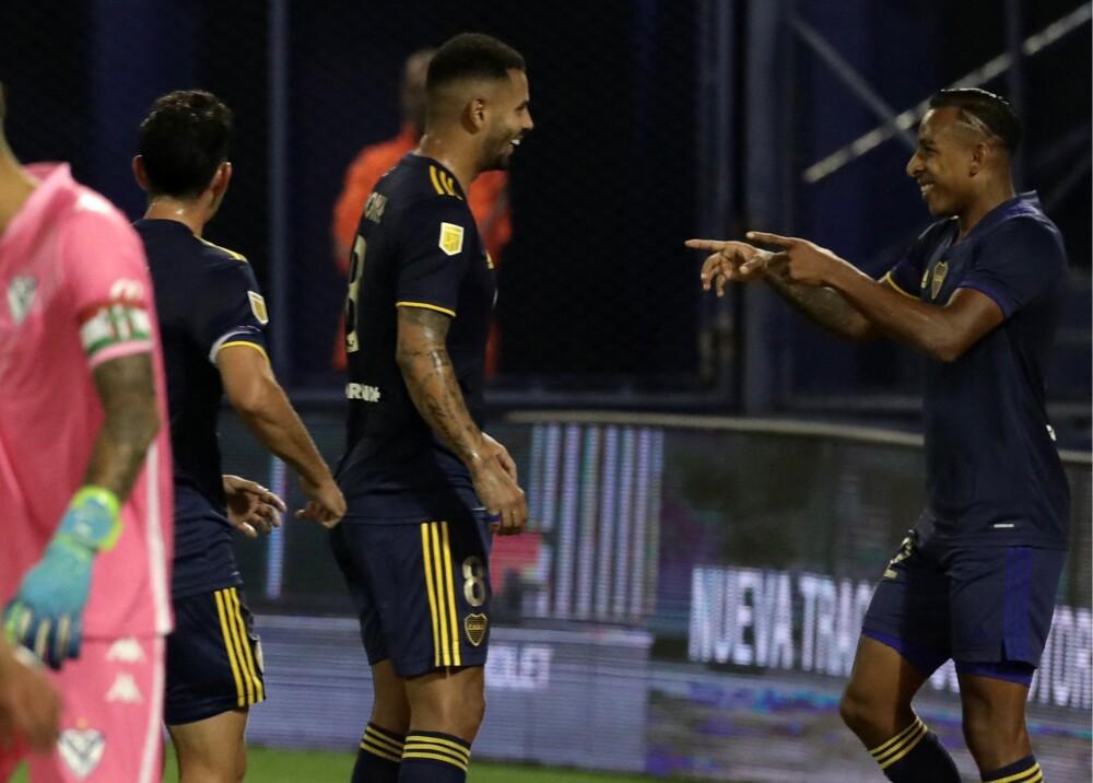 Cardona y Villa Foto AFP.jpg