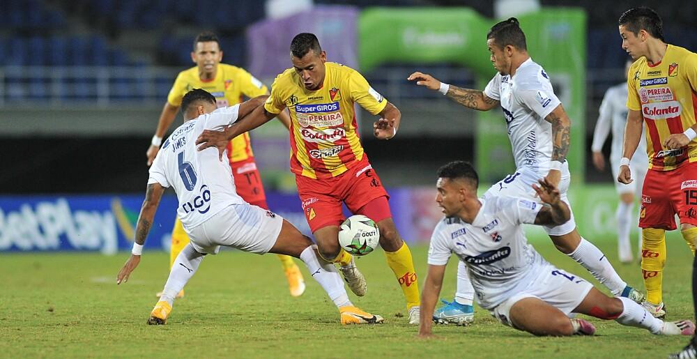 Pereira vs. DIM