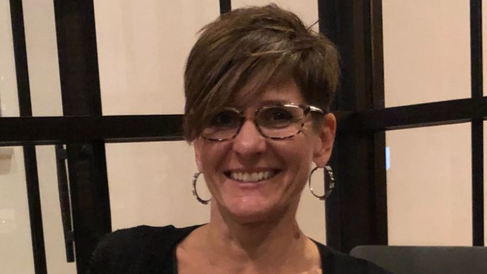 Julie Eberly, asesinada en Estados Unidos