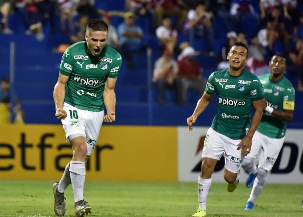 356269_BLU Radio // Deportivo Cali // Foto: AFP