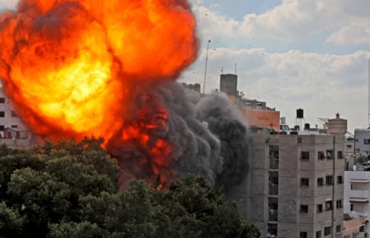 ataque israel franja de gaza .jpg