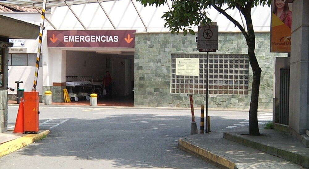 366126_Hospital de Envigado. Foto: Cortesía
