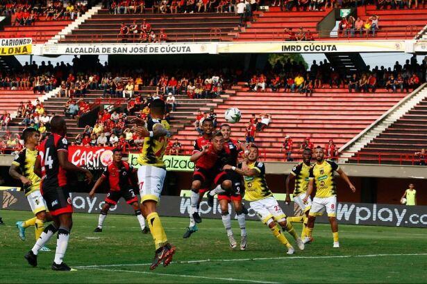 Cucuta Deportivo Anuncio Que No Jugara En El Estadio General Santander En Lo Que Resta Del Ano