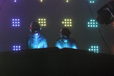 43689_Daft Punk. Foto: EFE