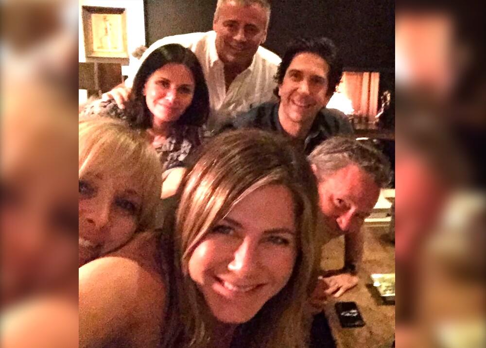 345993_Friends - Jennifer Aniston Foto: @jenniferaniston