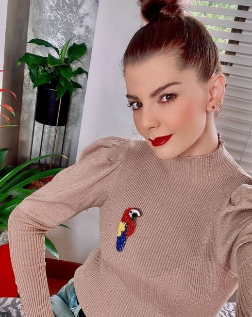 Carolina Cruz