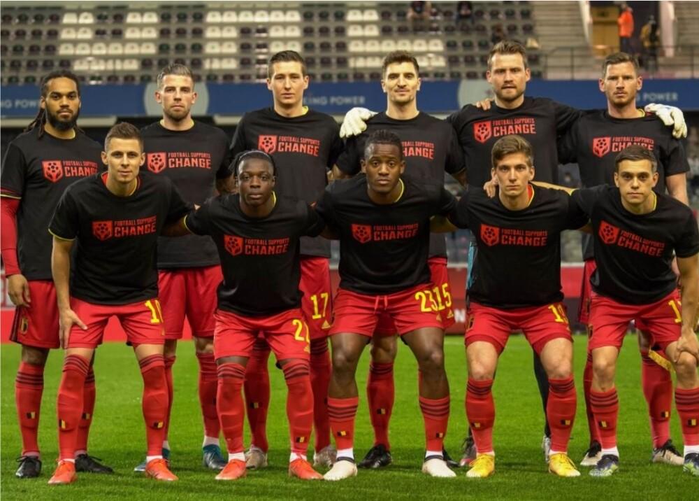 Selección de Bélgica Foto Twitter BelRedDevils.jpg
