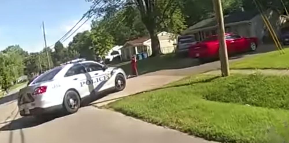 Policía rescató a una niña de 6 años que fue secuestrada cuando jugaba frente a su casa
