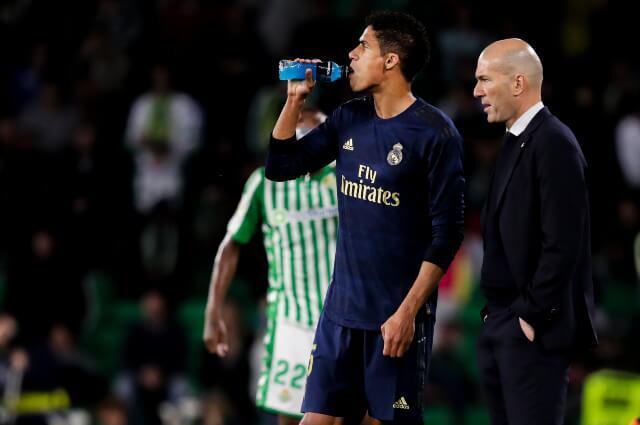 333810_Se filtraron las posibles camisetas del Real Madrid para la próxima temporada.
