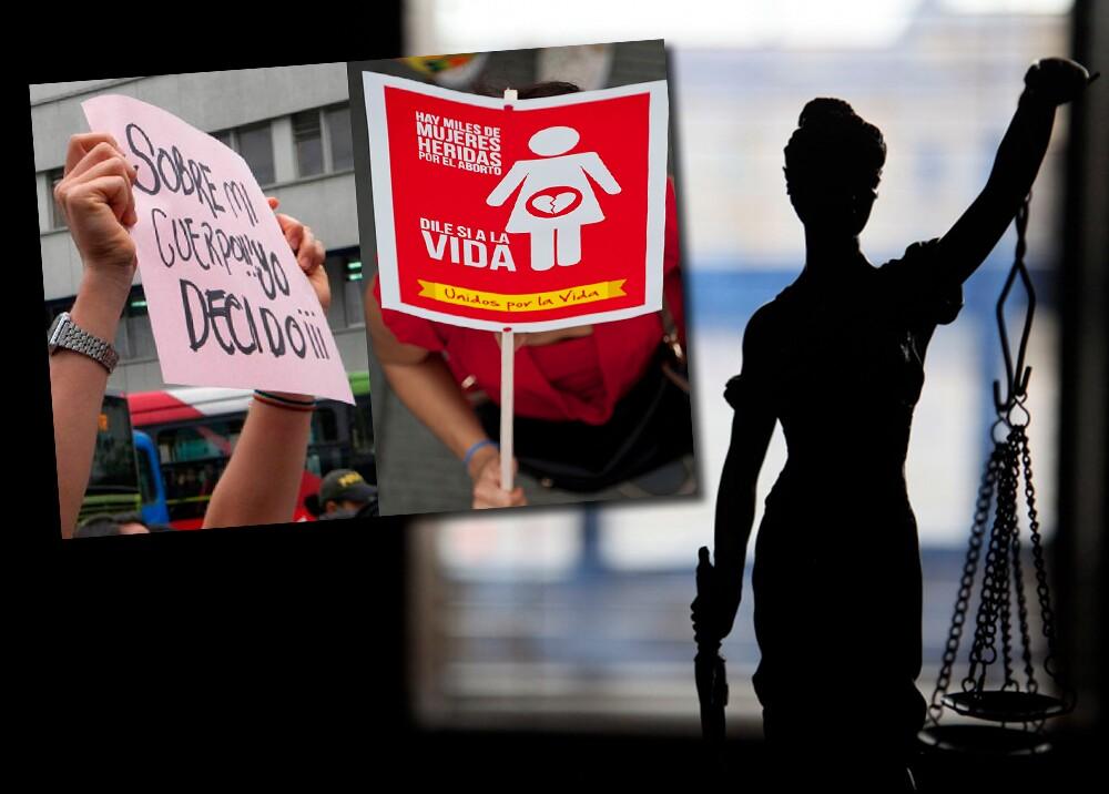 347680_Aborto // Foto: Corte Constitucional