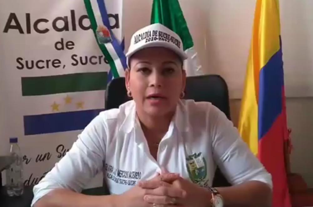 Julia Mercado