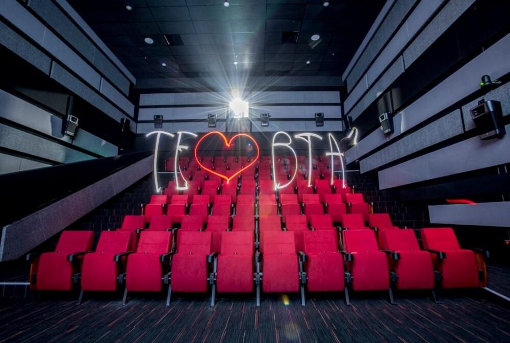 336141_Sala de proyección de la nueva Cinemateca - Foto: Cinemateca Distrital