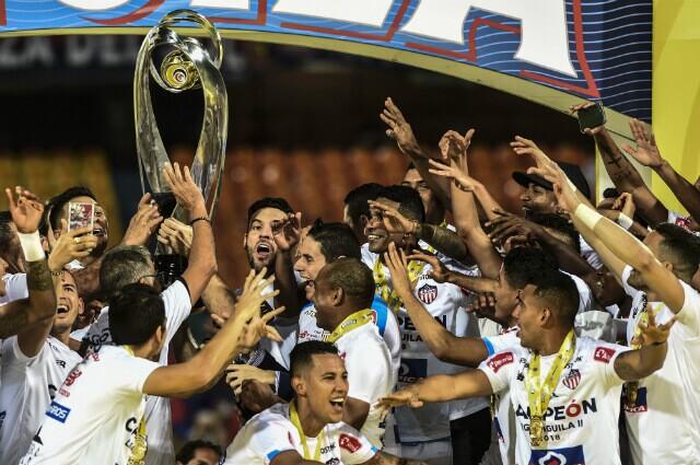 316841_Junior campeón Liga Águila