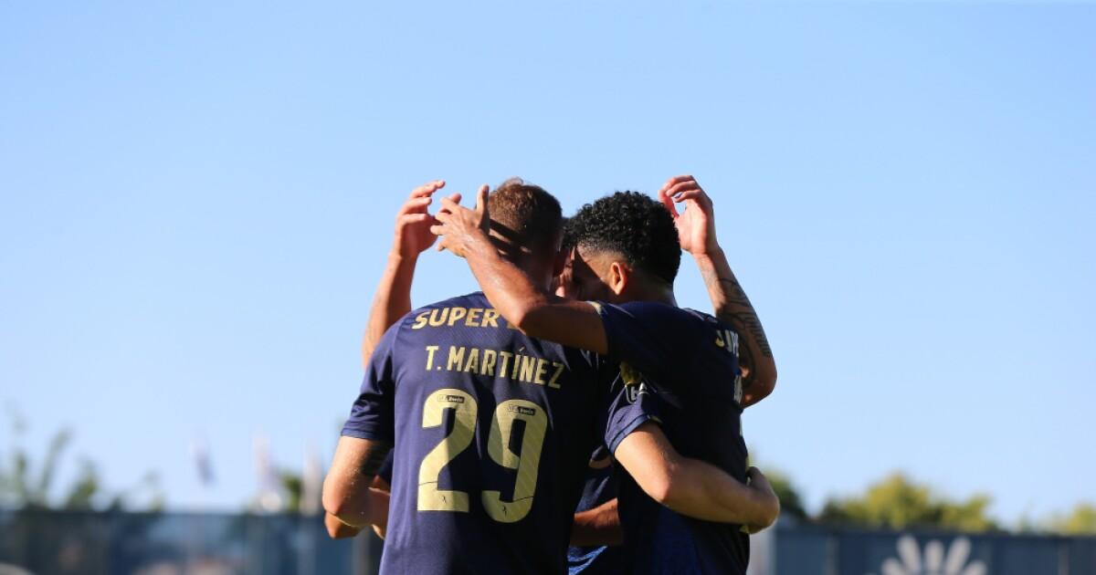 Luis Díaz y Mateus Uribe, titulares en la victoria del Porto frente a Famalicão por liga portuguesa