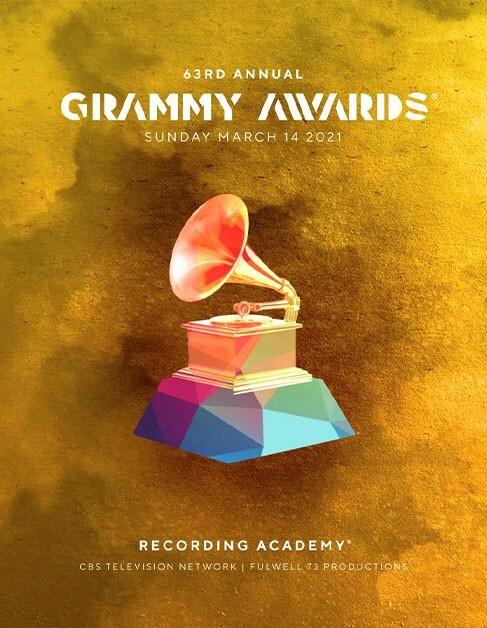 63 edición de premios Grammy