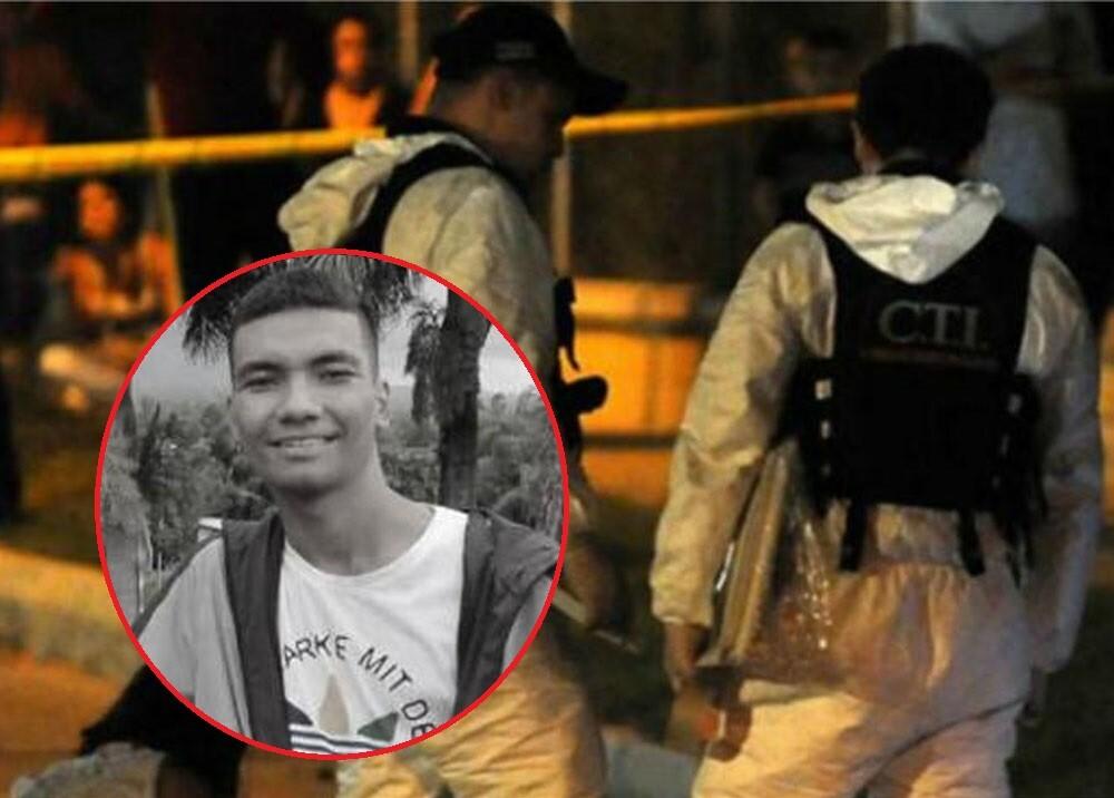 Fiscalía adelanta primeras pesquisas en caso Santiago Ochoa, el joven que  fue decapitado en Tuluá