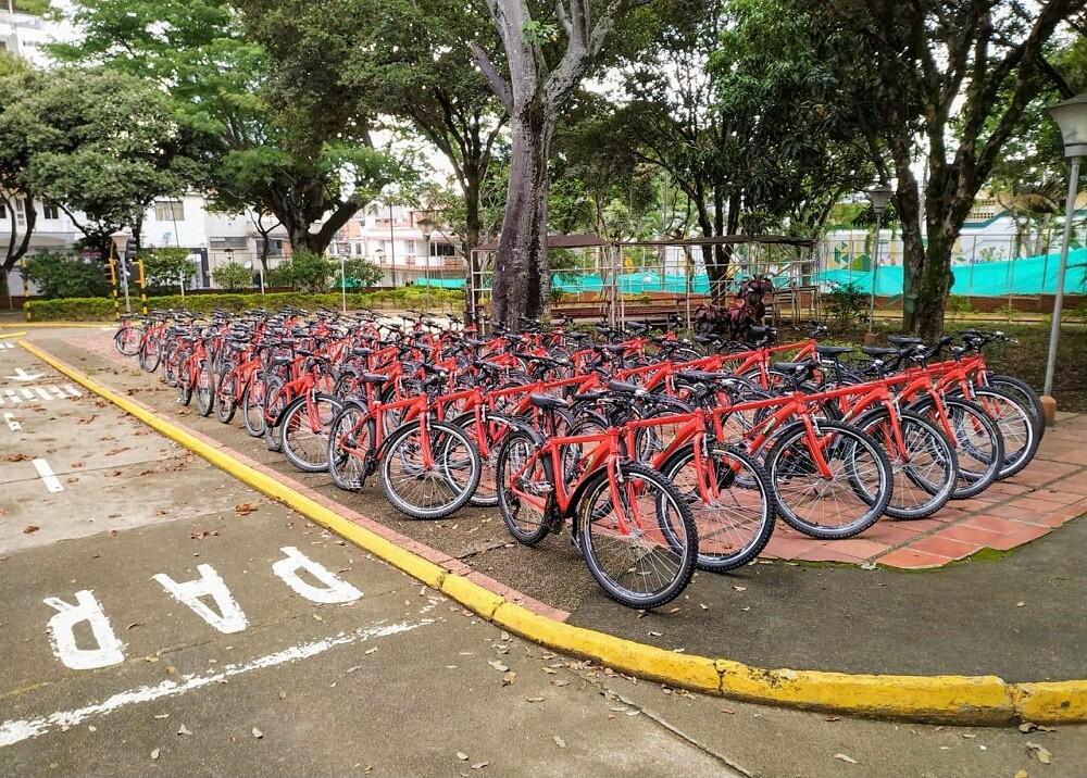 344954_BLU Radio. Empezó a funcionar Metrobici en Bucaramanga / Foto. Alcaldía Bucaramanga