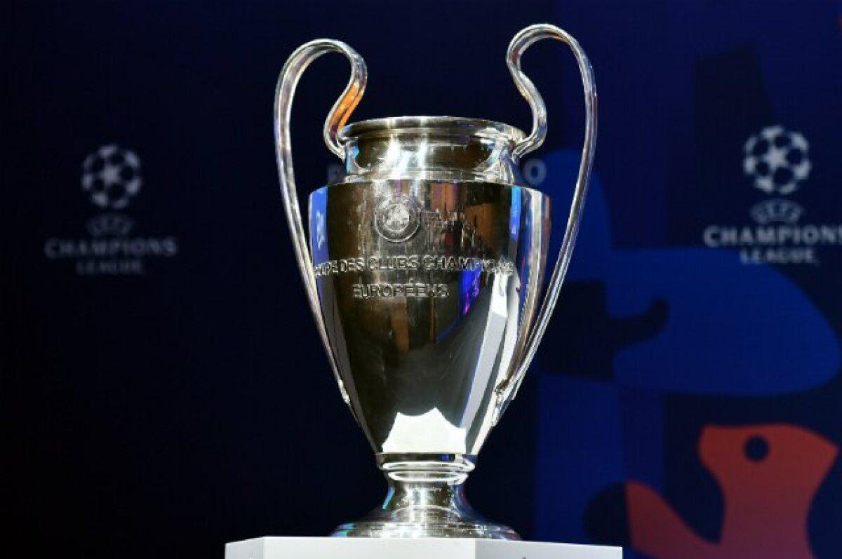 Ya se viene el 'toque inicial' de la Champions League 2020/2021: se  conocerán los grupos