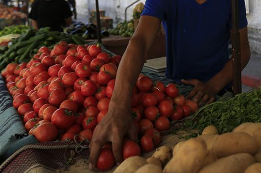 16937_Inflación en la canasta familiar - Foto: AFP