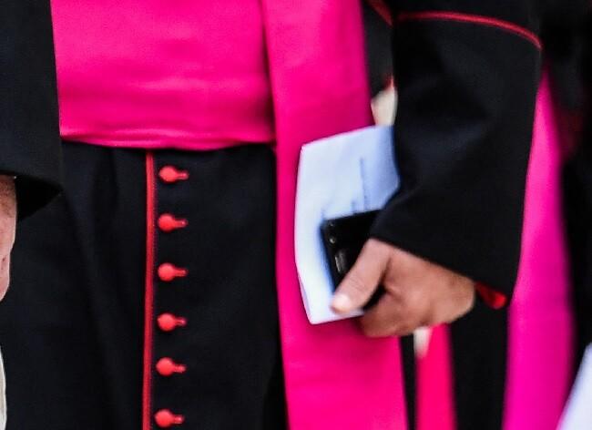 obispo brasilero renuncia por video intimo