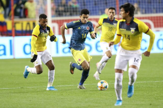 325357_Colombia vs Ecuador